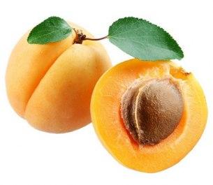 Концентрированное абрикосовое пюре 30-32%