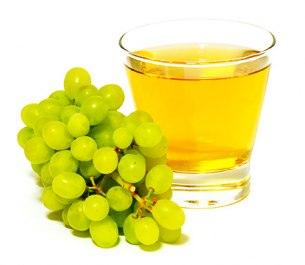 Концентрированный виноградный сок 65%