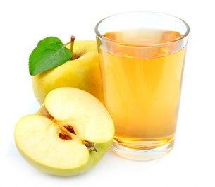 Концентрированный яблочный сок 70%