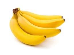 Концентрированное банановое пюре