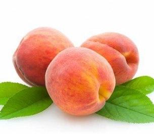 Повидло с ароматом персика