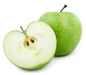 Концентрированное яблочное пюре 30-32%